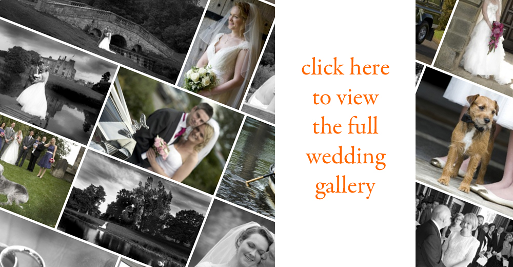 Wedding Images Gallery - Alex Yoxall Photography