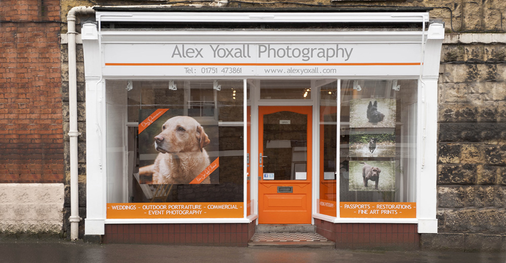 Alex Yoxall Photography - Gallery